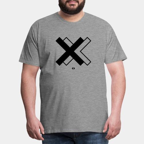 A-165 xx - Männer Premium T-Shirt