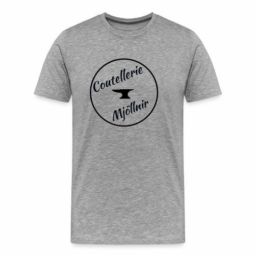 Logopit 1599761163240 - T-shirt Premium Homme