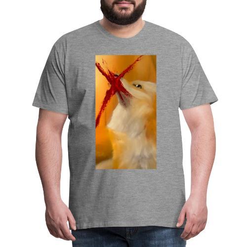 Shot? #2 - Mannen Premium T-shirt