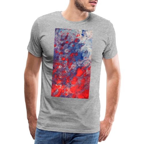 Fury - Mannen Premium T-shirt