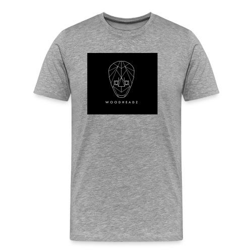 Woodheadz - Holzköpfe - Männer Premium T-Shirt