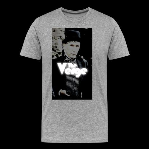 TV Boo - T-shirt Premium Homme