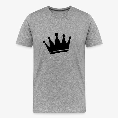 Corona - Camiseta premium hombre