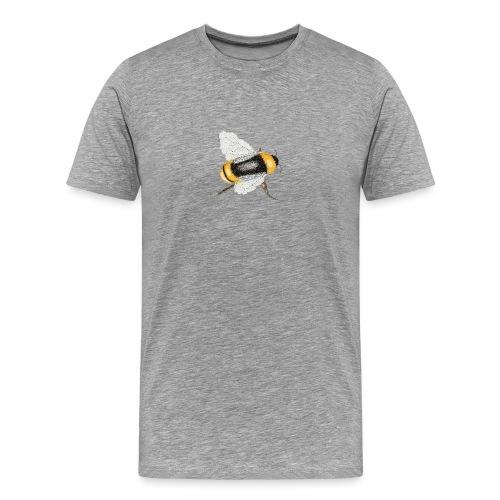 Honeybee - Mannen Premium T-shirt
