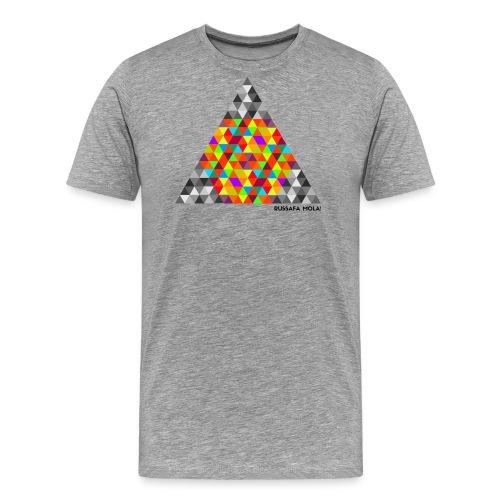 Russafa Mola - Camiseta premium hombre
