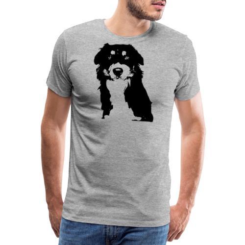 Australien Shepherd - Männer Premium T-Shirt