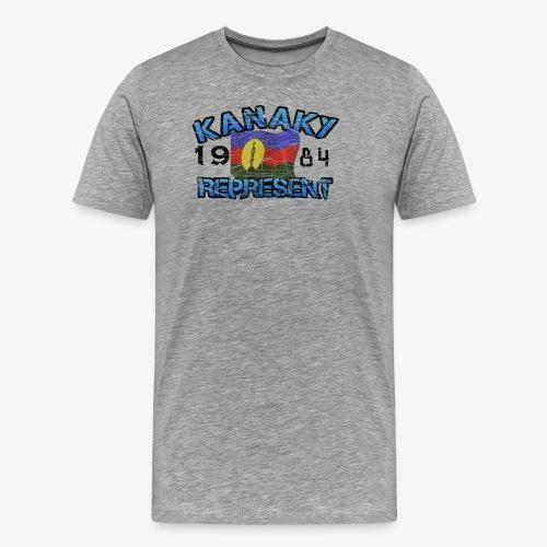 1984 - T-shirt Premium Homme