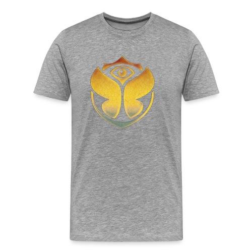 Tomorrowland - Mannen Premium T-shirt