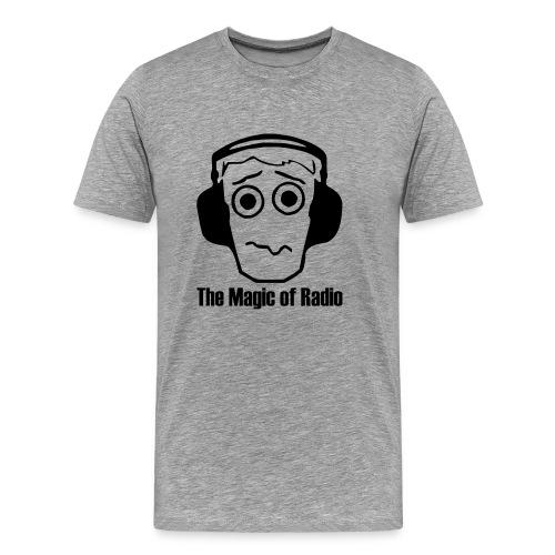 kopf - Männer Premium T-Shirt