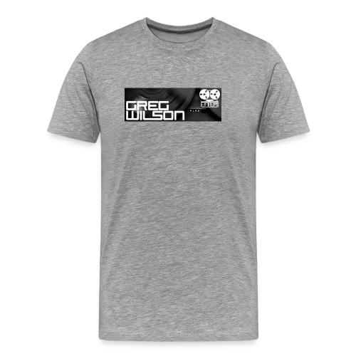 GW Logo 1 - Men's Premium T-Shirt