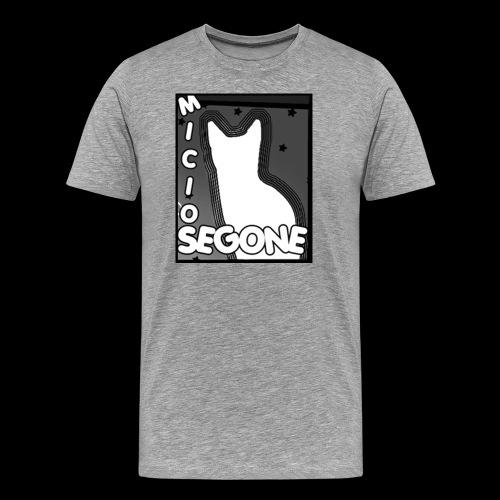sigillomaglia vectorized png - Maglietta Premium da uomo