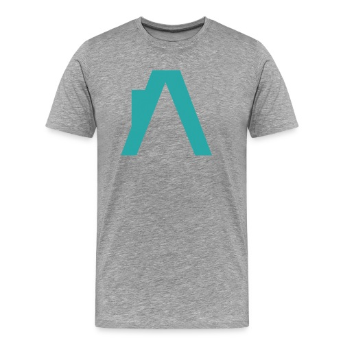 smarthome-im-praxistest.de Signature A - Männer Premium T-Shirt
