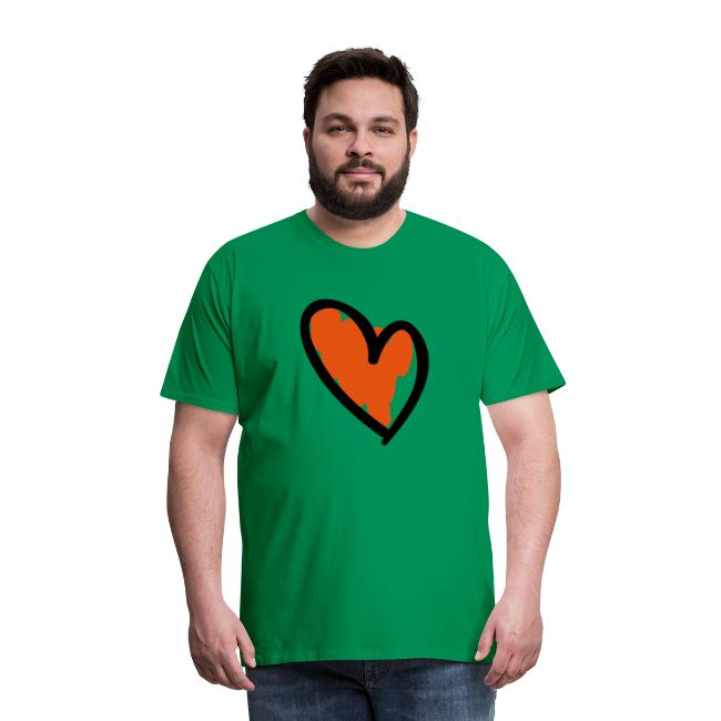 Heart Figure Pixellamb