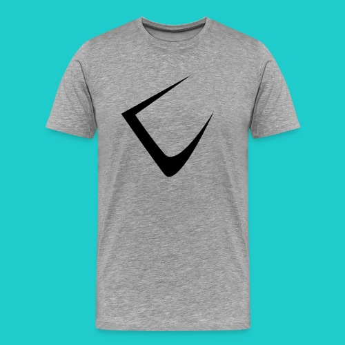U - Männer Premium T-Shirt
