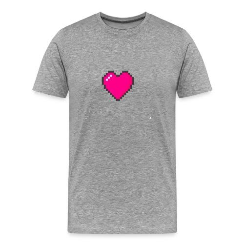 C6584957 2474 49A7 A2D6 12ED002B82E8 - Men's Premium T-Shirt
