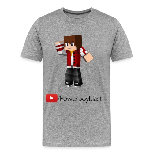 meeee mario png - Men's Premium T-Shirt
