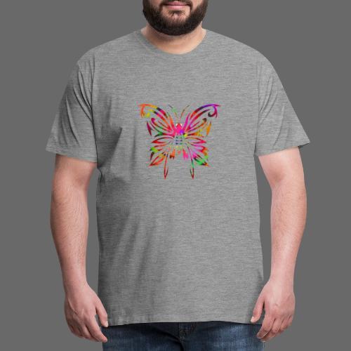 BFly - Männer Premium T-Shirt