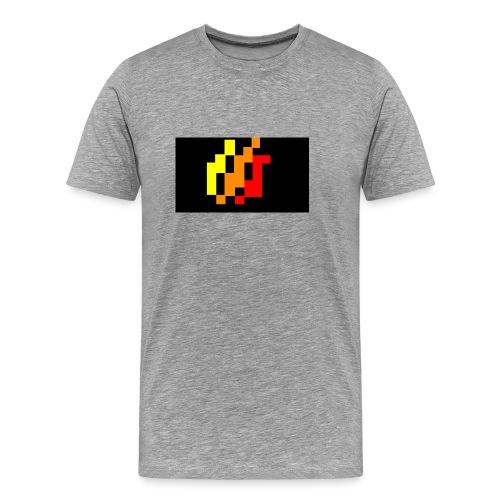 844b0e1e61878a6 - Men's Premium T-Shirt