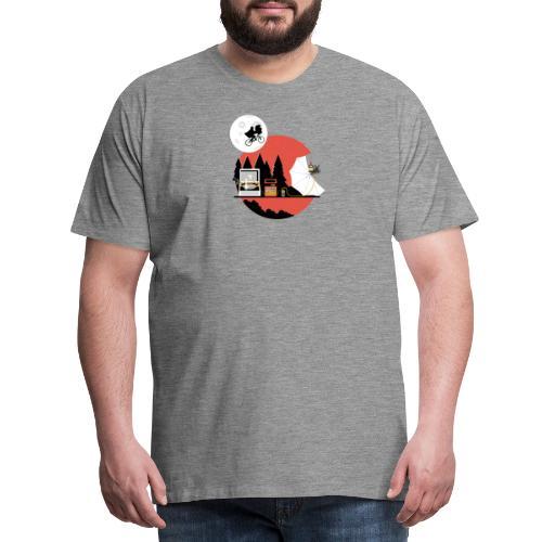 Homeworld - T-shirt Premium Homme