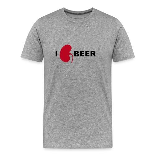 beer250805 - Men's Premium T-Shirt