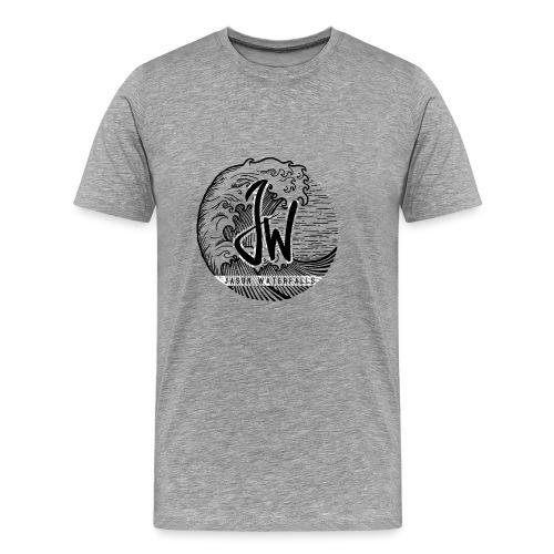 JW SAILORBOY - Mannen Premium T-shirt