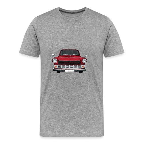 Transit Van - Men's Premium T-Shirt