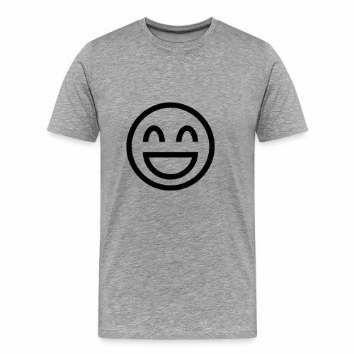 EMOJI 10 - T-shirt Premium Homme
