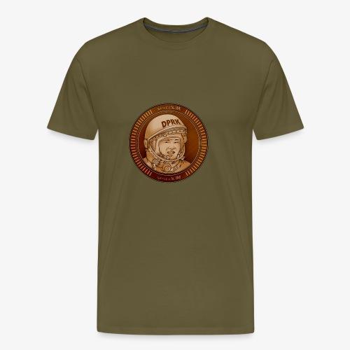 KIM Token - T-shirt Premium Homme