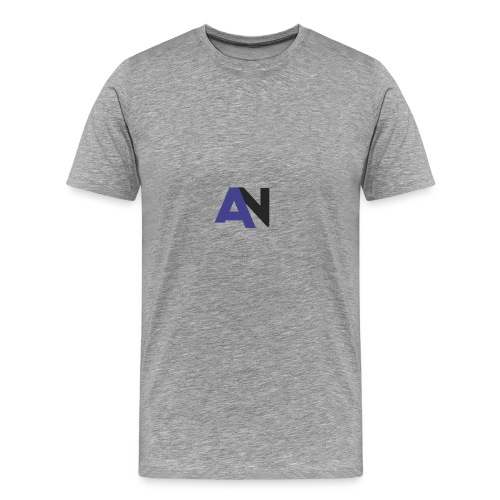 LOGO ANDRE - T-shirt Premium Homme