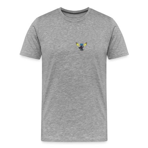 rk official merchandise no.1 vol.2 - Men's Premium T-Shirt