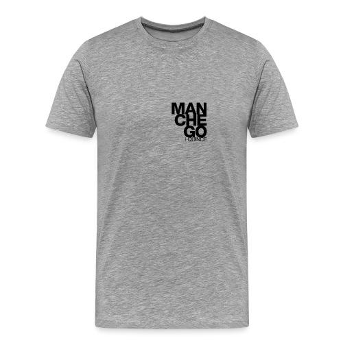 Manchego+Quince - Men's Premium T-Shirt