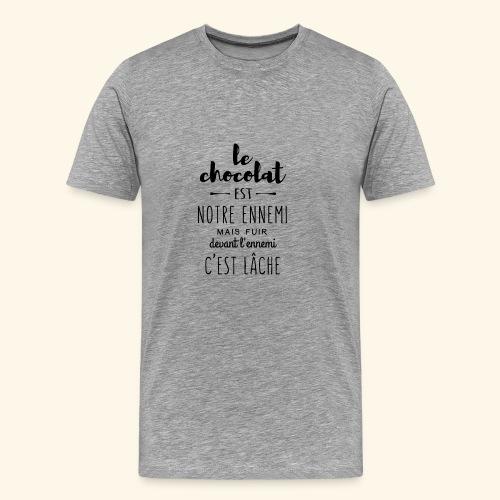 Citation - T-shirt Premium Homme