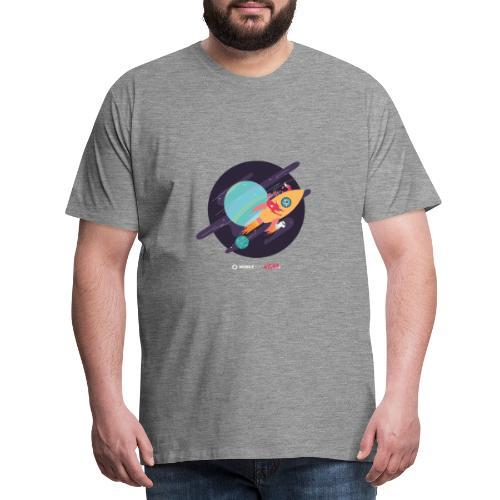 Spacesquad - Männer Premium T-Shirt