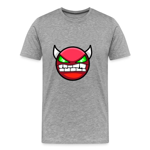 Demon shirt - Men's Premium T-Shirt