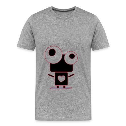 Robi - Männer Premium T-Shirt