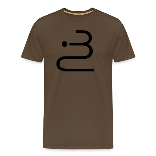 logobottega - Maglietta Premium da uomo