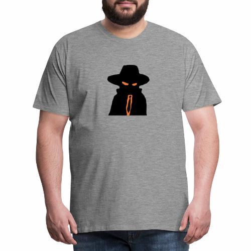 Brewski Herr Hemlig ™ - Men's Premium T-Shirt