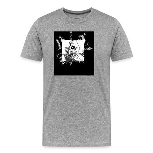 1517220622221 - Men's Premium T-Shirt