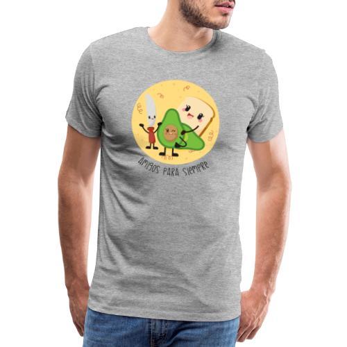 Amigos para siempre 2 - Camiseta premium hombre