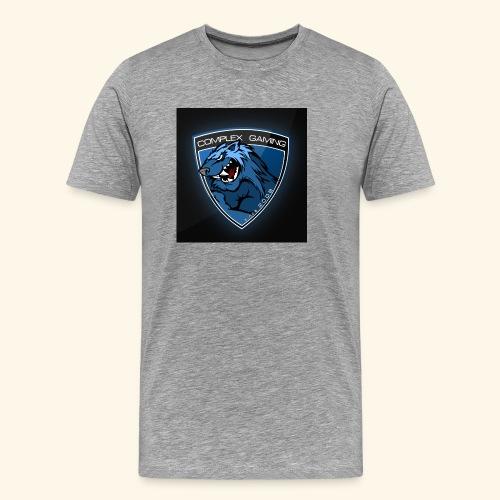 HorizonGamer - Men's Premium T-Shirt