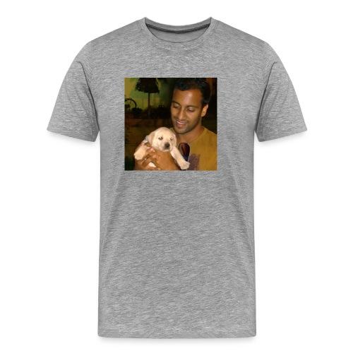 WP2015 - Men's Premium T-Shirt