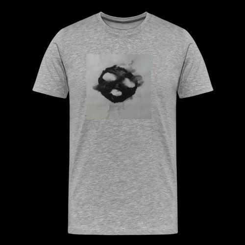 Scream - Miesten premium t-paita