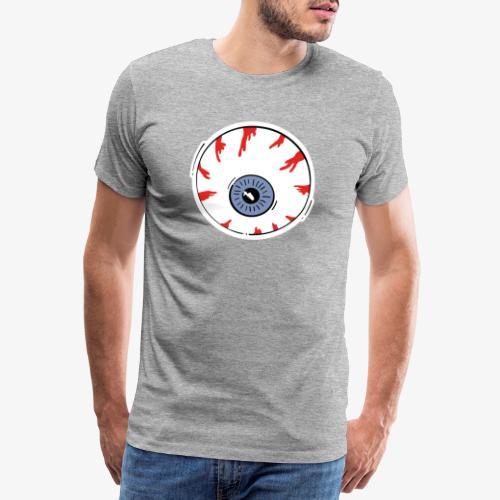 I keep an eye on you / Auge - Männer Premium T-Shirt