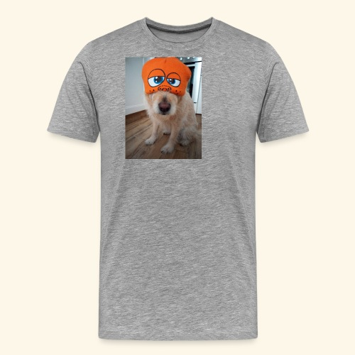 Hundesicht - Männer Premium T-Shirt