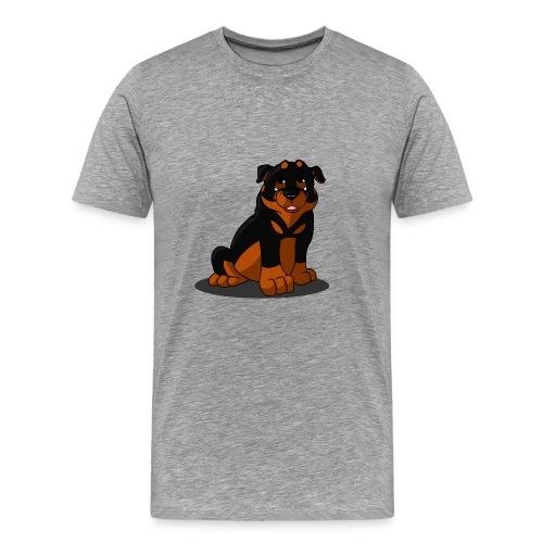 beberott - T-shirt Premium Homme