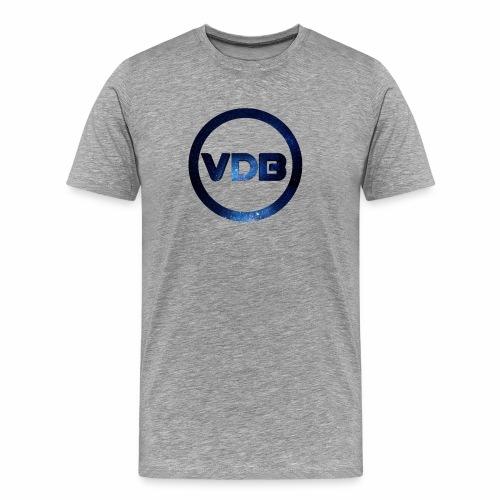 VDB games - Mannen Premium T-shirt