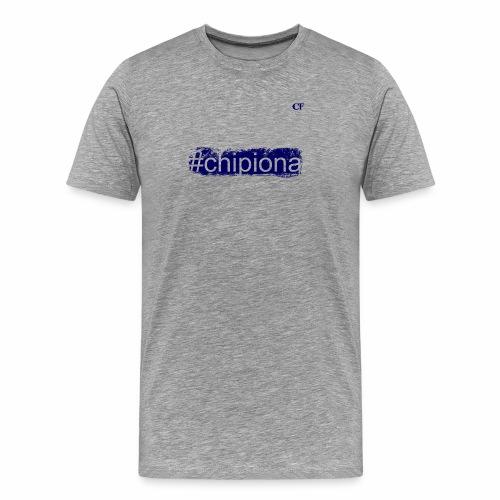 Hashtag Chipiona - CF - Camiseta premium hombre