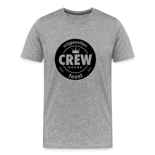 vrijgezellen feest - Mannen Premium T-shirt