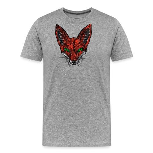 Rev - Premium T-skjorte for menn