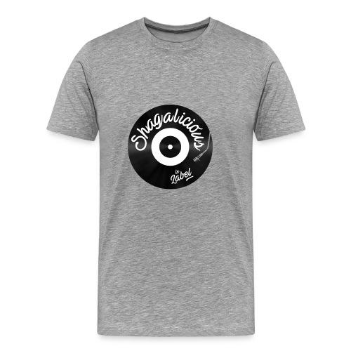 Shagalicious le label - T-shirt Premium Homme